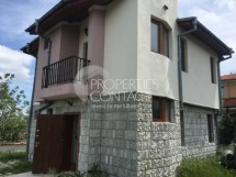 We offer for sale a separate two-storey house with land in the village of Alexandrovo, Bulgaria