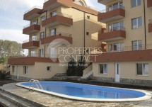 For year-round in Bulgaria - apartments with sea view in Byala