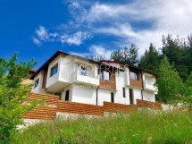 We are offering for sale new houses in balneological resort Velingrad, Bulgaria