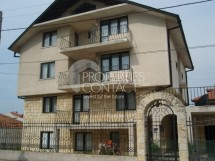 Business - Real estate on the southern coast of Bulgaria - a family run hotel in  Aheloi