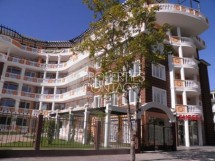 Apartments for sale on the southern coast of Bulgaria in Sunny Beach in the complex Villa Aria