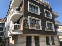 New one-bedroom apartment for sale in Nessebar, Bulgaria