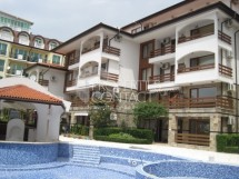"Two bedroom apartment  for sale in ""Robinson Beach"" complex, Elenite, Bulgaria"