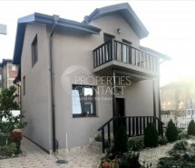 Luxury new house in the center of Chernomorets, Bulgaria