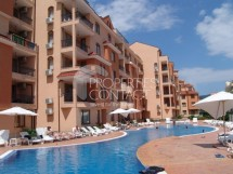 We offer for sale one bedroom apartment on Sunny Beach in Bulgaria