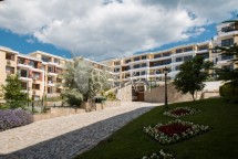 Garden of Eden-Panorama - apartments with sea view in Bulgaria, St. Vlas