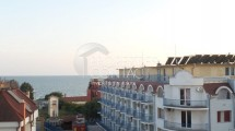 One-bedroom apartment with sea views for sale in Melia 5 complex in Ravda, Bulgaria