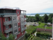 We offer for sale  furnished apartments in a residential building near the sea in Primorsko, Bulgaria