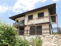 We offer for sale a luxury two-storey house with sea view in Sozopol, Bulgaria