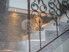 Houses and villas in Golden sands - staircase