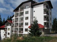 "Apartments in ski resort ""Pamporovo"", Bulgaria"