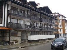 """ Rich building"" - Apartments in ski resort Bansko,  Bulgaria"