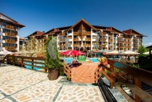 Properties in mountain resorts in Bulgaria at affordable prices - apartments in Bansko