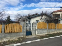 House for sale in a village, Burgas Region, 6 km. from Sunny Beach and the sea in Bulgaria