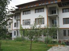 "Apartments "" Stek Building""   in ski resort Bansko, Bulgaria"