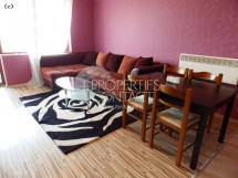 Furnished apartment in Bansko - a profitable resale