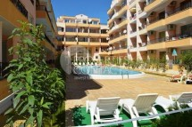 We offer for sale a studio in Bulgaria in Sunny Beach