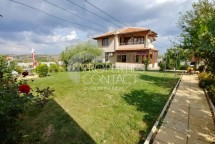 We offer for sale a beautiful two-storey house with land in Bulgaria in the village of Dyulevo