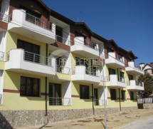 "Acquire profitable apartment on the northern coast of Bulgaria - Complex ""Aspro"", Byala"
