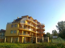 Apartments are 50 meters from the sea in Ahtopol - South Coast