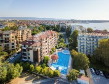 Apartments for sale from a developer in Ravda, 70 meters from the beach in Bulgaria