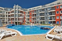 """Emberli"" - luxurious apartments in Lozenets, South coast of Bulgaria"