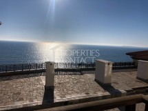 Large apartment with sea views in the town of Saint Vlas. Property for sale in Bulgaria in the Garden of Eden complex