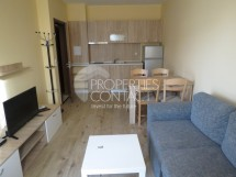 A bargain sale - Furnished one-bedroom   apartment   50 m away  from the beach in Primorsko, Bulgaria