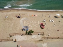Apartments on the sea in the town of Obzor, Bulgaria north coast