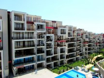 We offer for sale a studio in the town of Sveti Vlas in Bulgaria