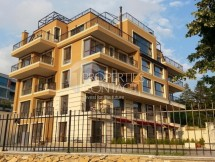 "Varna Hills - apartment overlooking the sea in Varna ,""Sveti Nikola"""