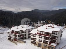 Complex apartments Elit Pamporovo - property in ski-resorts of Bulgaria