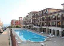 For sale one bedroom apartment in Panaroma Bay 1, Saint Vlas, Bulgaria
