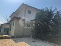 New two-storey house for sale in the center of the village of Marinka in Bulgaria