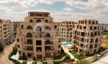 Resale property for sale in Sunny Beach - studio in the Amara complex in Bulgaria