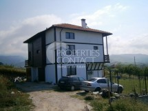 Property for SPA resorts in Bulgaria - house near Sandanski