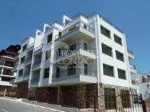 "Real Estate for permanent residence by the sea in Bulgaria - the house ""Black Sea"" in St. Vlas"