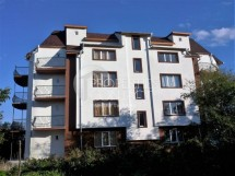 Apartments for sale from the builder in a residential building in Lozenets, Bulgaria