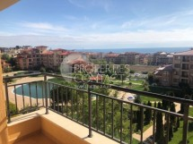 One-bedroom apartment for sale in Saint Vlas, Magic Dreams complex in Bulgaria