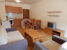 Profitable Resale - One-bedroom close to the ski lift in Bansko