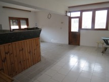 We offer for sale the first floor of a house with yard in Chernomorets, Bulgaria, near the beach.