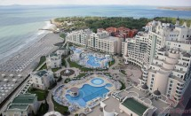 One-bedroom apartment for sale near the sea in Pomorie, Bulgaria