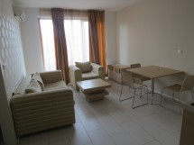 Bargain sale - furnished two bedroom apartment 100 m away from the beach, Sozopol, Bulgaria