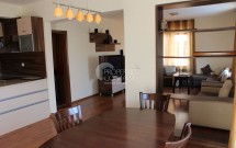 We sell  furnished two bedroom apartment in the complex Onegin   in Sozopol, Bulgaria