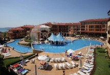 Two-bedroom apartment for sale near the sea in the complex Panorama Dreams, Saint Vlas, Bulgaria