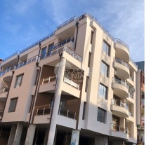 Buy directly from the builder-apartments for sale in a new residential building in Pomorie, Bulgaria