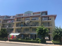 Furnished spacious studio for sale in the area of Cacao Beach, Sunny Beach,Bulgaria